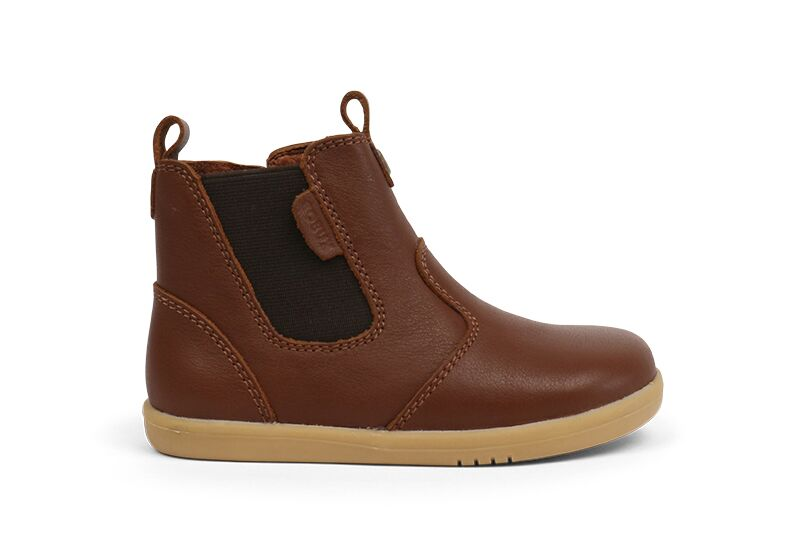 Jodphur Toffee Ankle Boot from Bobux I