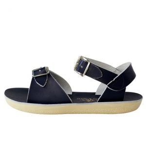 saltwatersurfer_navy_buckle_sandal_side_image