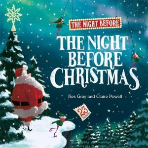 thenightbeforechristmas-book-kids-santa-tree-elves