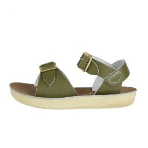saltwatersurferolive_sandal_buckle_clear_sole_product