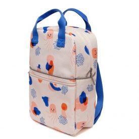Petit Monkey Jelly Backpack