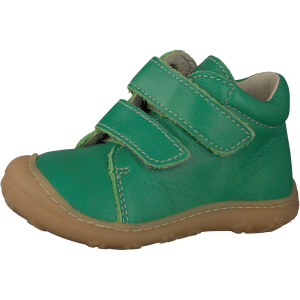 Ricosta_Ronny_green_ankle_boot_Two_straps_kids