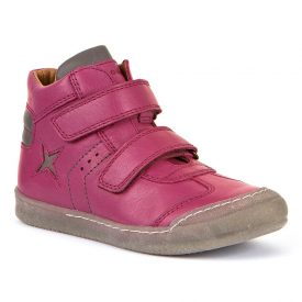 Froddo Robin Pink Ankle Boot