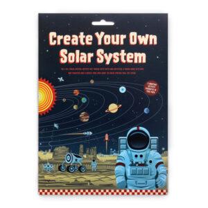 Clockwork Soldier Solar