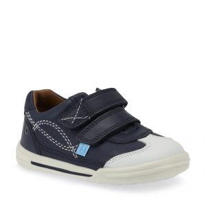start-rite-turin-navy-trainer