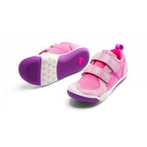 Plae Pink